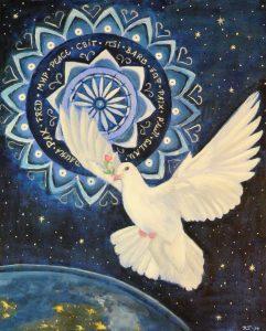 Reija Tuulia Tähtinen: Maailman rauha